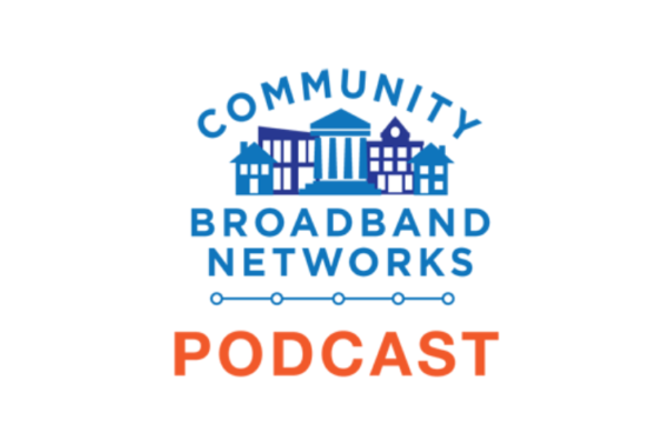 Discussing the Digital Divides On Road to Digital Equity – Community Broadband Bits Podcast 284