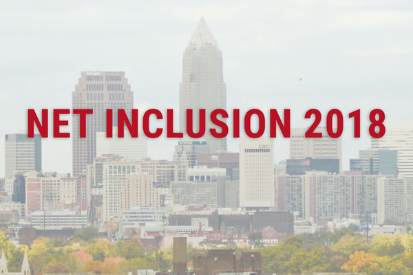 Net Inclusion 2018 – Creating Intelligent Communities: Local Government Strategies in Action